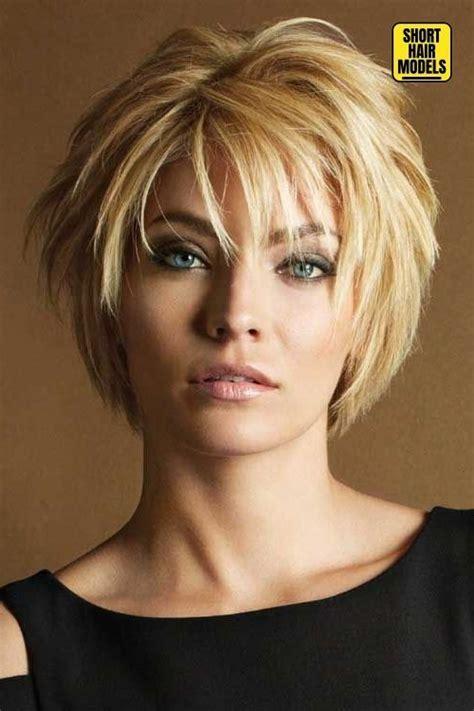 20 top incredible short haircuts bangs 2020 images