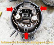 como es un compresor de nevera por dentro motor nevera materiales de construcci 243 n para la reparaci 243 n