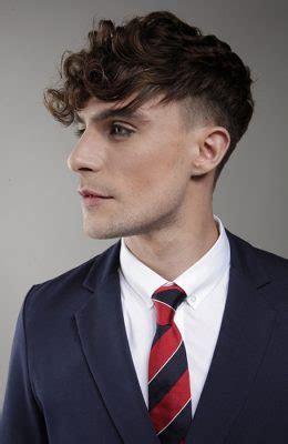 men curly hairstyles haircuts 2020 fashionbeans
