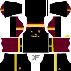 kit dls arsenal fantasy adidas arsenal dls fts kit kitfantasia