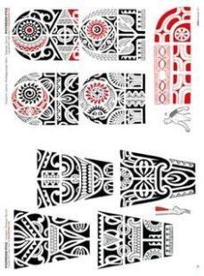 polynesische tattoos bedeutung buch die 183 besten bilder maori in 2019 polynesische