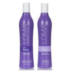 loma purple shoo and conditioner loma violet shoo and conditioner 12oz 355ml duo ebay