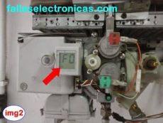 calentador junkers error f0 terma calentador de agua a gas bosch con error f0 fallaselectronicas