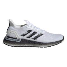 buy adidas ultra boost pb neutral running shoe lightgrey white point - Ultra Boost 40 Vs 30