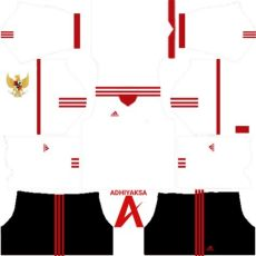 jersey kit dls 19 timnas indonesia jersey kekinian - Kit Dls Timnas Indonesia Fantasy