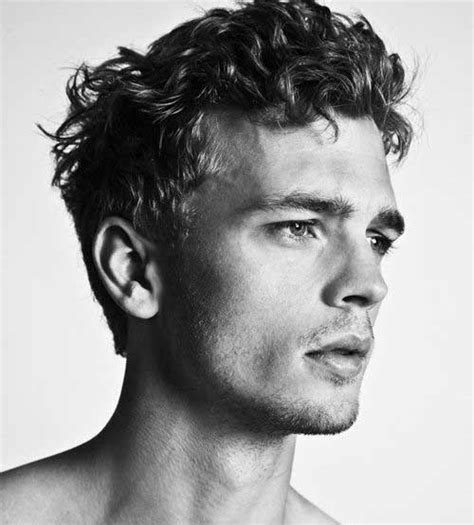 30 curly mens hairstyles 2014 2015 mens hairstyles