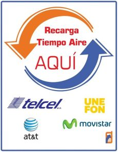 recarga electronica att recargas de tiempo aire gana el 12 de comisi 243 n 440 00 en mercado libre