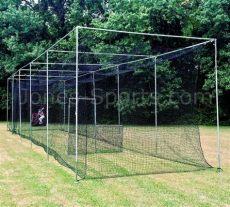 baseball batting nets cheap batting cage net netting backyard baseball practice batting cage nets home use ebay