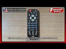 como activar un control universal como funciona el remoto gowin doovi