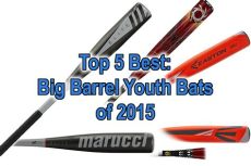 top 5 best youth big barrel bats youth baseball guide - Youth Big Barrel Bat With Most Pop