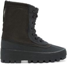 yeezy season 1 black yeezy 950 boots ssense - Yeezy Season 1 Boots