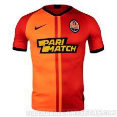 kit dls shakhtar donetsk 2019 shakhtar donetsk 2019 20 nike home kit todo sobre camisetas