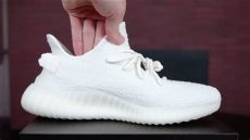 yeezy triple white 350 yeezy 350 quot white quot how after one hour