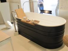 galvanized trough bathtub galvanized bathtub bathtub designs