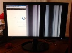 porque no se ve imagen tv toshiba 37av502u lcd problema en pantalla planetatecnico