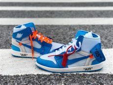 off white jordan 1 unc here s a detailed look at virgil abloh s white air 1 unc weartesters