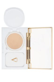 valmont perfecting powder cream review valmont perfecting powder spf30 by kroonen