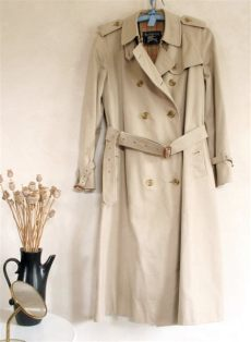 vintage burberry trench coat vintage classic burberry trench coat 1960s go lightly