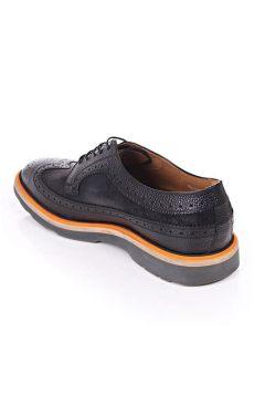 paul smith shoes men paul smith shoe mens grand brogue blueberries blackpool
