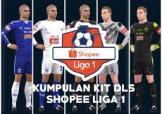 kit dls liga thailand 2018 kumpulan kit dls shopee liga 1 2019 2020 lengkap terbaru