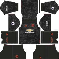 kit logo dls mancester united 2018 manchester united kits logo 2019 2020 league soccer