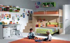 imagenes de recamaras para ninos varones la mejor habitaci 243 n para los peques de la casa vanguardia