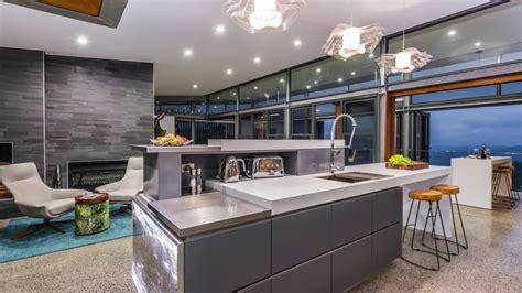 kitchen design brisbane australia indoor outdoor kitchen youtube