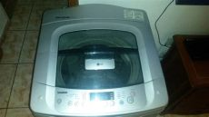 lavadora lg fuzzy logic no lava lavadora lg automatica fuzzy logic 14 kg usada bs 7 50 en mercado libre