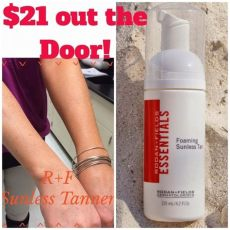 rodan and fields self tanner instructions other rodan and fields sunless poshmark