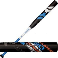 demarini flipper usssa banned 2016 demarini flipper aftermath 1 20 slowpitch softball bat usssa balanced wtdxflu 16