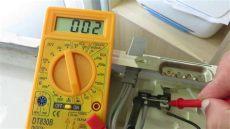 microondas no enciende microondas no enciende como probar fusible de microondas