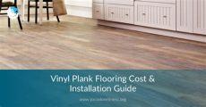 vinyl plank flooring installation cost calculator vinyl plank flooring cost installation guide contractorculture
