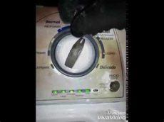 lavadora whirlpool no lava y sigue llenando agua - Lavadora Sigue Llenando Agua