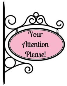 your attention please clipart attention clipart clipart suggest