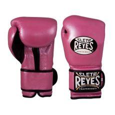 guantes de box cleto reyes 12 oz guantes de entrenamiento con velcro cleto reyes rosa 12 oz
