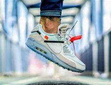 off white air max 90 on feet white nike air max 90 release date sneaker bar detroit