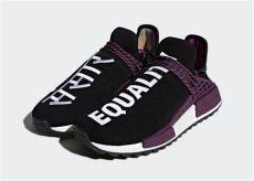 pharrell williams nmd hu holi pharrell x adidas nmd hu trail holi quot black quot 2018 release date justfreshkicks