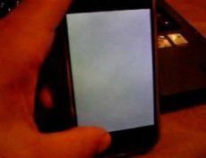 la pantalla de mi celular se puso verde y negra la pantalla de mi celular se puso verde y negra consejos celulares