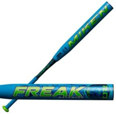 miken freak 20th anniversary usssa balanced 2018 miken 20th anniversary freak mf20bu balanced softball bat usssa prorollers heated bat