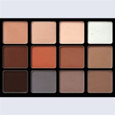viseart neutral matte palette dupe rashi s rendezvous with style viseart neutral matte eyeshadow palette 2 dupe