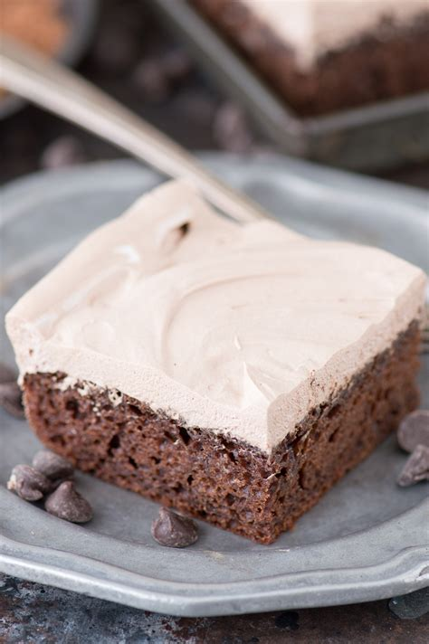 healthy chocolate fudge cake year