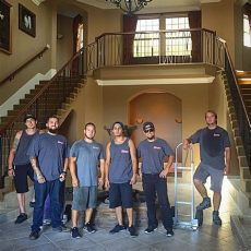 ez moving services ez moving services we weren t able to fit everything so we loaded the