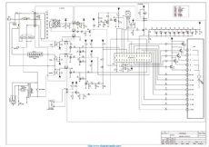 diagrama electrico de microondas microondas diagramasde diagramas electronicos y diagramas el 233 ctricos page 100