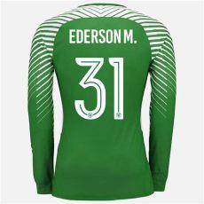 nike goalkeeper kit outstanding nike manchester city 17 18 goalkeeper kit released footy headlines