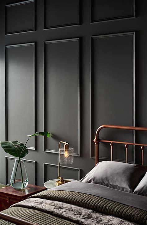 grey paint colours picks designers chatelaine