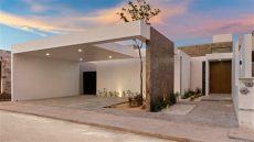 casas en venta merida yucatan con piscina casa de una planta con piscina en venta en dzitya m 233 rida yucat 225 n