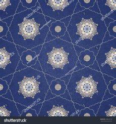 filigree wallpaper pattern vector seamless pattern filigree background vintage element for design in eastern style