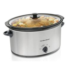 hamilton beach olla multiple meal maker hamilton cooker 6 quart r1505