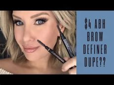 new 4 beverly brow definer dupe - Brow Definer Dupe