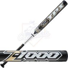 z1000 softball bat end loaded 2012 louisville slugger z1000 slowpitch softball bat end load sb12ze